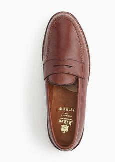 Alden® for J.Crew penny loafers