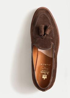 Alden® for J.Crew tassel loafers