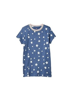 J.Crew All Over Stars T-Shirt (Toddler/Little Kids/Big Kids)