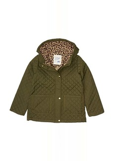 J.Crew Barn Jacket (Toddler/Little Kids/Big Kids)