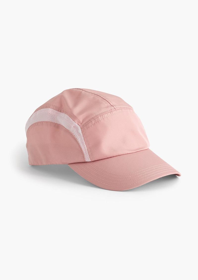 bfe525e74 Baseball cap with mesh