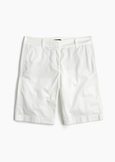 J.Crew Bermuda stretch chino short