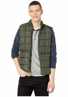 J.Crew Box Quilted Vest