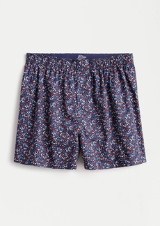 J.Crew Boxers in floral print