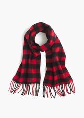 J.Crew Boys' cashmere scarf