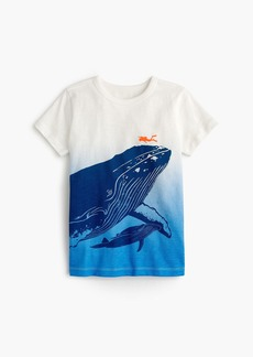 J.Crew Boys' deep dive T-shirt