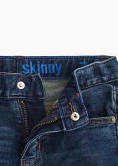 J.Crew Boys' Ollie wash runaround jean in skinny fit