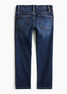 J.Crew Boys' ollie wash runaround jean in slim fit