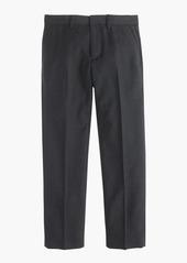 J.Crew Boys' slim Ludlow suit pant in Italian worsted wool