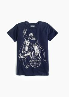 J.Crew Boys' superhero T-shirt