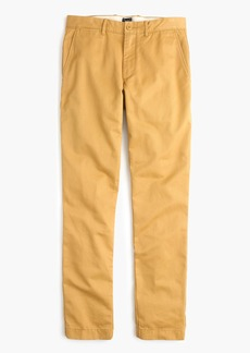 J.Crew Broken-in chino pant in 770 fit