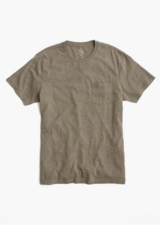 J.Crew Broken-in pocket T-shirt
