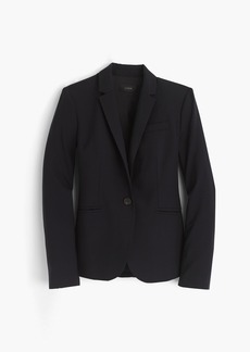 J.Crew Campbell blazer in Italian stretch wool