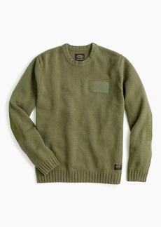 J.Crew Carhartt® Work In Progress sweater