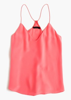 J.Crew Carrie cami