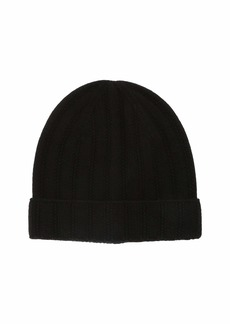 J.Crew Cashmere Mixed Rib Hat