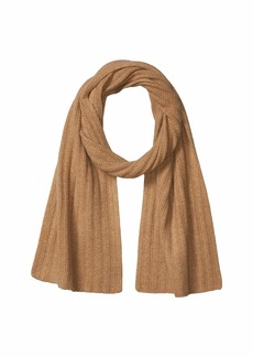 J.Crew Cashmere Mixed Rib Scarf