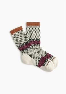 Chup™ for J.Crew Smartwool socks