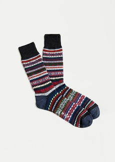 J.Crew Chup™ Hostlov socks