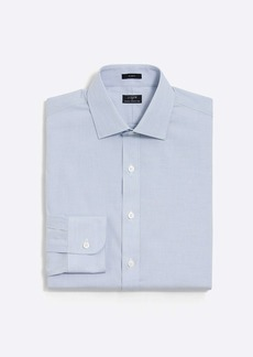 J.Crew Classic-fit flex wrinkle-free dress shirt