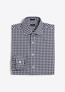 J.Crew Classic-fit flex wrinkle-free dress shirt