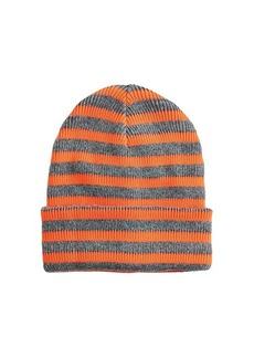 J.Crew Classic Stripe Beanie (Little Kids/Big Kids)