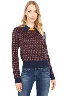 J.Crew Collared Merino Sweater