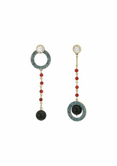 J.Crew Collection Mismatch Earrings