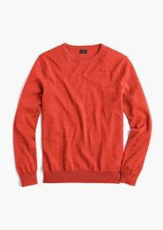 J.Crew Cotton-cashmere crewneck sweater