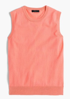 J.Crew Cotton Jackie shell