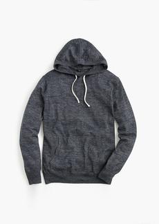 J.Crew Cotton-linen hoodie