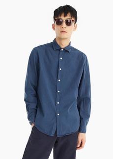 J.Crew Cotton-lyocell shirt
