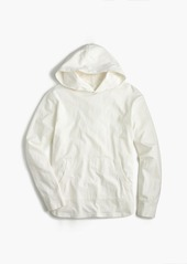 J.Crew Cotton pullover hoodie