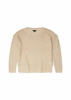 J.Crew Crew Neck Beach Sweater