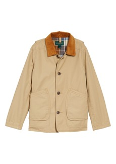 crewcuts by J.Crew Barn Jacket (Toddler Boys, Little Boys & Big Boys)