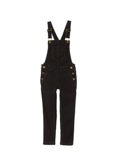 Crewcuts By J.Crew Black Paige Overall