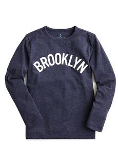 Crewcuts By J.Crew Brooklyn T-Shirt