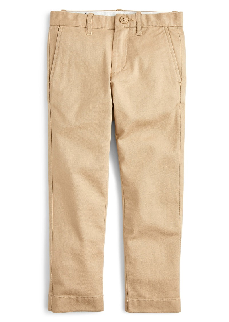 crewcuts by J.Crew Chino Pants (Toddler Boys, Little Boys & Big Boys)