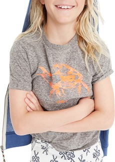 Crewcuts By J.Crew Classic Graphic T-Shirt