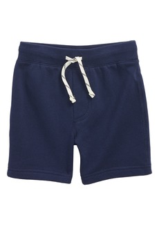 crewcuts by J.Crew Classic Sweat Shorts (Toddler Boys, Little Boys & Big Boys)