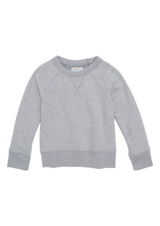 crewcuts by J.Crew Crewneck Sweatshirt (Toddler Boys, Little Boys & Big Boys)