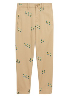 crewcuts by J.Crew Critter Stretch Skinny Chino Pants (Toddler Boys, Little Boys & Big Boys)