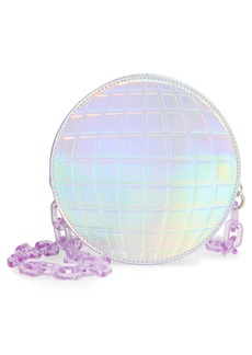 crewcuts by J.Crew Disco Ball Purse (Kids)