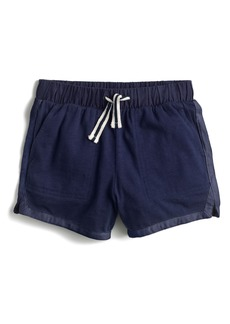 J.Crew crewcuts by J. Crew Ester Cotton Shorts (Toddler Girls, Little Girls & Big Girls)