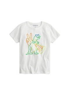 Crewcuts By J.Crew  Kids' Do Fun Stuff T-Shirt