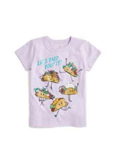 Crewcuts By J.Crew Kids' Let's Taco 'Bout T-Shirt