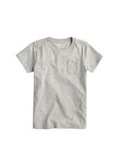 Crewcuts By J.Crew  Kids' Short-Sleeve Jersey Pocket T-Shirt