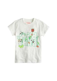 Crewcuts By J.Crew Kids' Wild Child T-Shirt