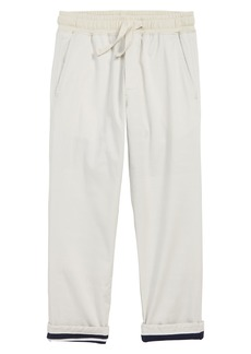 crewcuts by J.Crew Lined Pull-On Stretch Chinos (Toddler Boys, Little Boys & Big Boys)