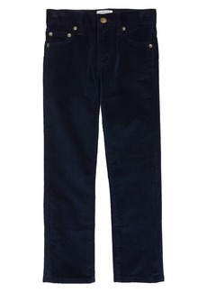 crewcuts by J.Crew Lined Stretch Corduroy Pants (Toddler Boys, Little Boys & Big Boys)